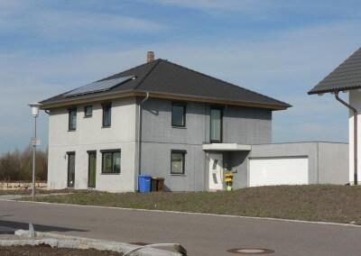 Einfamilienhaus Baujahr 2010