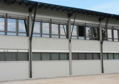 Firma Schuler in Deisslingen Baujahr: Frühjahr 2012