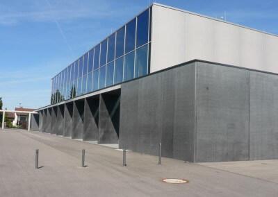 Stadthalle in Rottweil